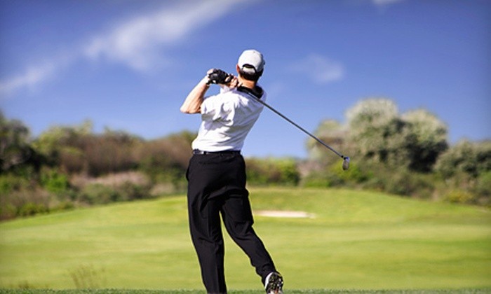 Hedingham Golf Club - Hedingham: Golf Outing for One or Four Including Cart Rental at Hedingham Golf Club (Up to 63% Off)