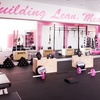 Up to 71% Off at Pink Iron Gym