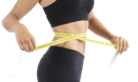 One or Two VelaShape Treatments with Lipo-Laser Treatments at Laserium Med Spa (Up to 79% Off)
