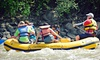 Adventure Calls Outfitters, Inc. - Brown's Family Campground: SalmonRiverRafting Tripfor Two or Four from Adventure Calls Outfitters, Inc. (50% Off)