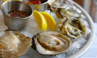 GROUPON: 38% Off Seafood at Wild Edibles Oyster Bar Wild Edibles Oyster Bar