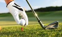 1 mois de cours de golf à volonté à 49,90€ au golf de Saint-Germain-Lès-Corbeil