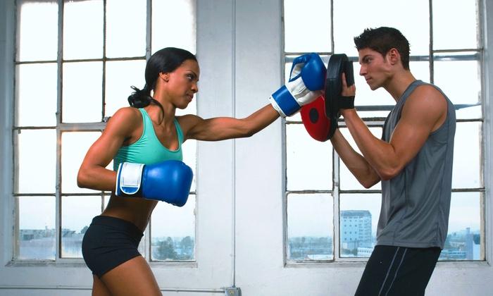 5 Elements Combat Arts - Costa Mesa: Matt Hughes Cage-Fitness Class or Tai Chi Yoga Class at 5 Elements Combat Arts (53% Off)