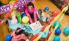 52% Off Birthday-Party Package