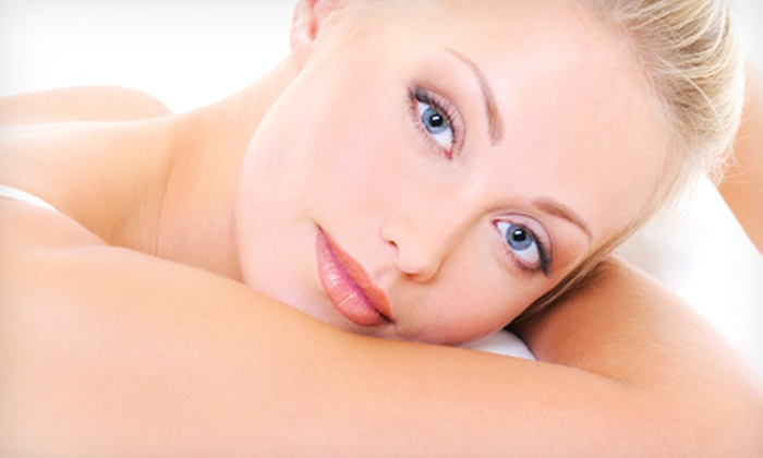 Beauty Secrets - Academy Acres North: One or Three Anti-Aging Oxygen Facials at Beauty Secrets (Up to 58% Off)