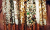 All Stirred Up! - Kalamazoo: One or Three Dozen Gourmet Pretzels at All Stirred Up! (Up to 54% Off)