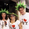 Up to 54% Off Entry to New York Food Race