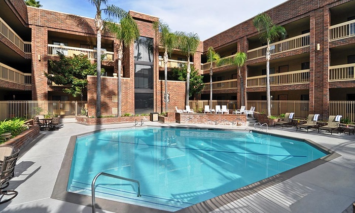 Best Western Plus Meridian Inn & Suites - Orange County: Stay at Best Western Plus Meridian Inn & Suites in Greater Anaheim, CA. Dates Available into December.