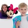 Disney Cuddleuppets