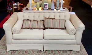 Design Furniture Outlet & Consignment: $20 for $40 Toward Home Furnishings at Design Furniture Outlet & Consignment