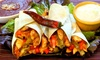 Santa Fe Mexican Grill - Wilmington: $51 or $121 Off Your Bill – Prix Fixe Dinner for Two or Four with Wine at Santa Fe Mexican Grill
