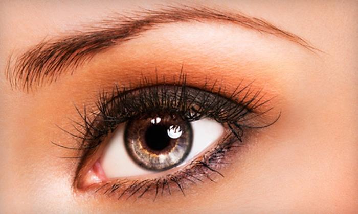 Lash Envy & Day Spa - Winter Garden: Eyelash Tinting or Eyebrow Tinting, or Both at Lash Envy & Day Spa (Up to 52% Off)