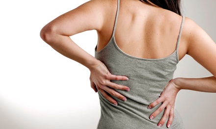 Garden Grove Twins Chiropractic coupon and deal