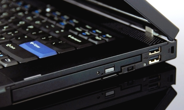 Triple Check Techs - Multiple Locations: $39 for One Hour of Computer Maintenance, Troubleshooting, or Hard-Drive Clean-Up from Triple Check Techs ($100 Value)