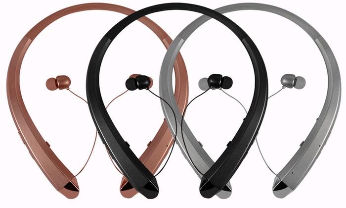 Aquarius Wireless Fitness Headset