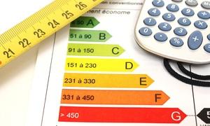 Studio Tecnico di Progettazione Architettonica: Certificazione energetica per abitazioni ed esercizi commerciali da 34,90 €