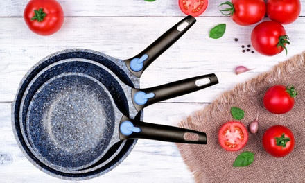 for a Granite Stone Coating Deep Frypan with a Detachable Handle Don't Pay Up to $299.95