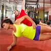Up to 73% Off TRX Classes at 504 FIT