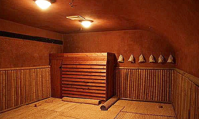 Spa Renaissance - Rowland: One or Two Spa Visits with Access to the Whirlpool, Sauna, and Clay and Salt Rooms at Spa Renaissance (Up to 54% Off)