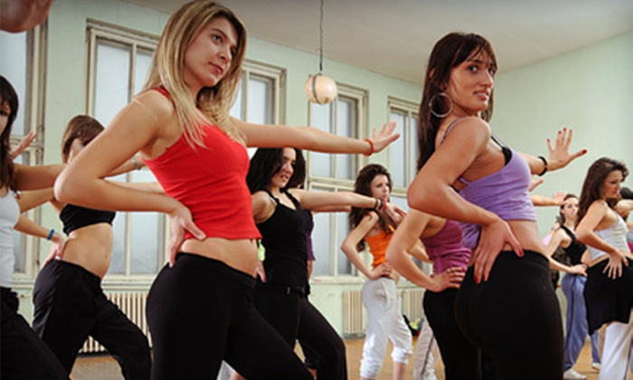 Infused Performing Arts - Sugar Land: Four or Eight 60-Minute Bollywood Dance Classes at Infused Performing Arts (Up to 63% Off)