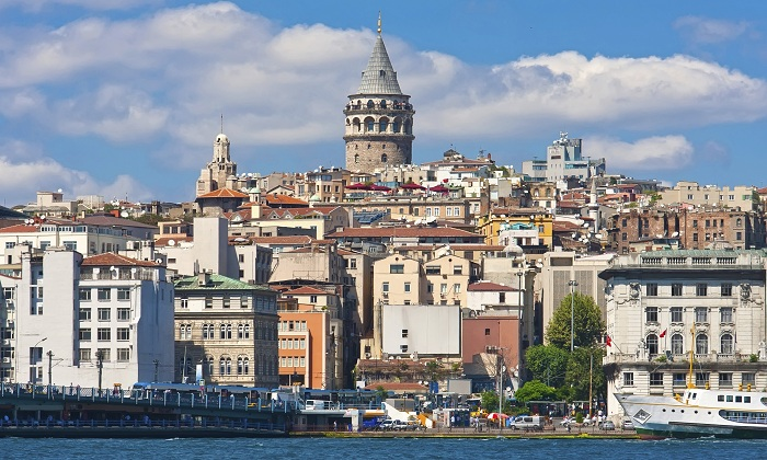 Turkey 9D7N Guided Tour + Hotel 1