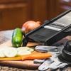 Cuisinart Mandoline Slicer Plus Cutting Glove