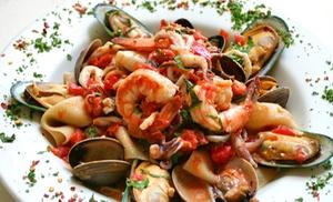 Baci Bistro: $30 for $50 Worth of Italian Food at Baci Bistro