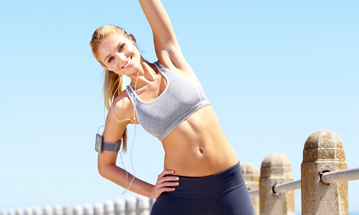 iTRAIN: Downloadable Fitness Programs from iTRAIN ($29.97 Value). Three Options Available.