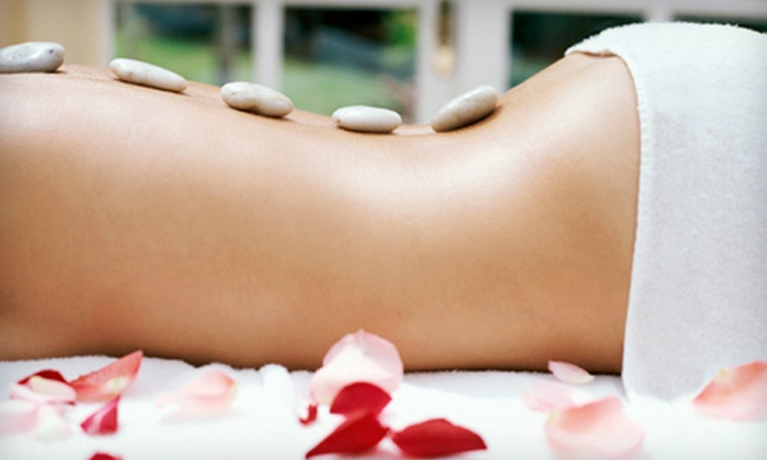 Harmony LMT - West Carrollton: One or Three 60-Minute Deep-Tissue Massages with Hot-Stone Therapy at Harmony LMT (Up to 67% Off)