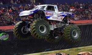 Monster Trucks: Monster Trucks at Miller Farms on June 17–19