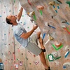 Up to 54% Off at Rock Spot Climbing