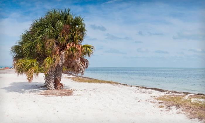 Bayside Inn & Marina - Tampa Bay Area: Stay at Bayside Inn & Marina in Treasure Island, FL. Dates Available Through Mid-December.