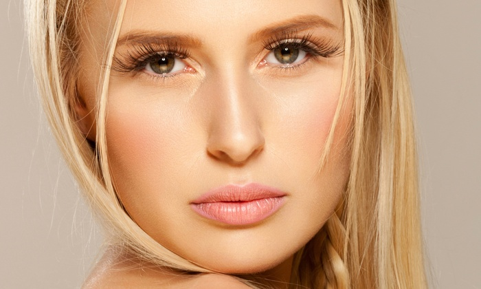 PureSkin Laser Clinic - Toronto: One or Three Skin-Tightening Facial Treatments at PureSkin Laser Clinic (Up to 55% Off)