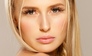 PureSkin Laser Clinic: One or Three Skin-Tightening Facial Treatments at PureSkin Laser Clinic (Up to 55% Off)