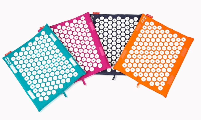 Spoonk Cotton Acupressure Mats: Spoonk Cotton Acupressure Mat. Multiple Sizes and Colors Available from $19.99–$29.99. Free Returns.
