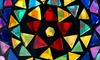 Up to 54% Off Stained Glass Ring Class at Tulsa Stained Glass