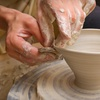 53% Off Potter's Wheel Class for Two at The Mud Room
