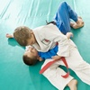 Up to 74% Off Judo and Jujitsu Classes