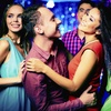Up to 58% Off VIP Party-Bus Night Club Experience