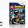 Lego Batman 2: DC Superheroes for Wii