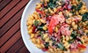 Townhouse Kitchen + Bar - Dallas: $15 for $30 Worth of Eclectic American Pub Fare at Townhouse Kitchen + Bar