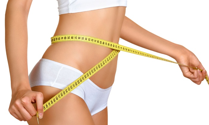 Maryland Laser Fat Loss - Rockville: One, Two, or Three Laser Fat-Reduction Treatments at Maryland Laser Fat Loss (Up to 76% Off)