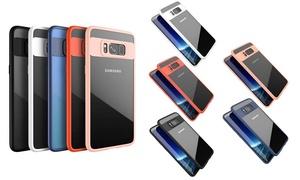 Coque Mat pour Samsung Galaxy