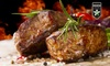 Grigliata con 800 g di carne -72%