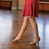 Up to 56% Off Latin Dance Classes