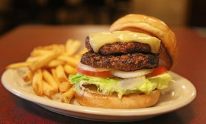 The Ranch House Cafe: American and Tex Mex Food at The Ranch House Cafe (Up to 40% Off)