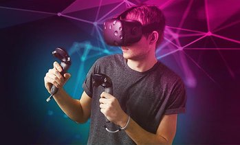 Up to 15% Off Virtual Reality Games at Escape Virtuality