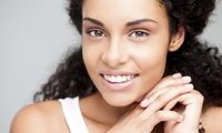 White Cosmetic or Clear Braces from £750 at Confident Smile (Up to 52% Off)