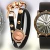 Set of 3 Women's Watches
