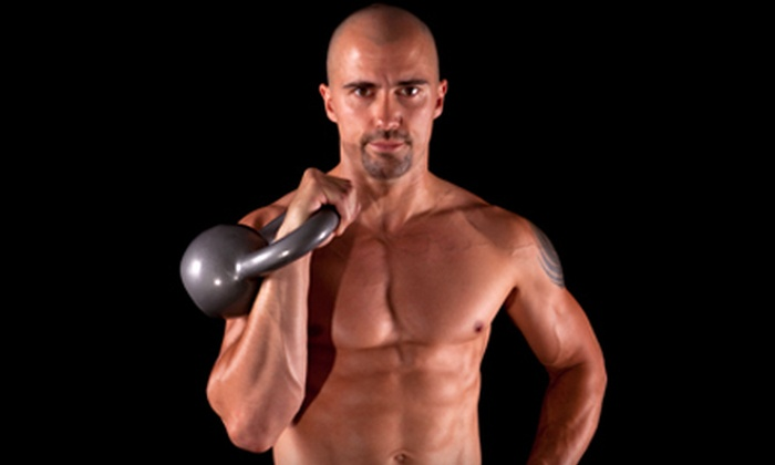 Master's Fitness, LLC - Westend: 6, 12, or 20 Kettlebell Classes at Master's Fitness, LLC (Up to 84% Off)